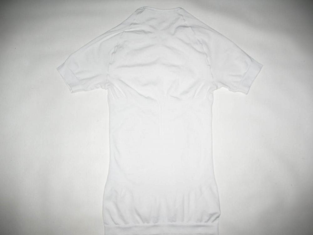 Футболка ODLO compression shirt lady (размер S) - 1