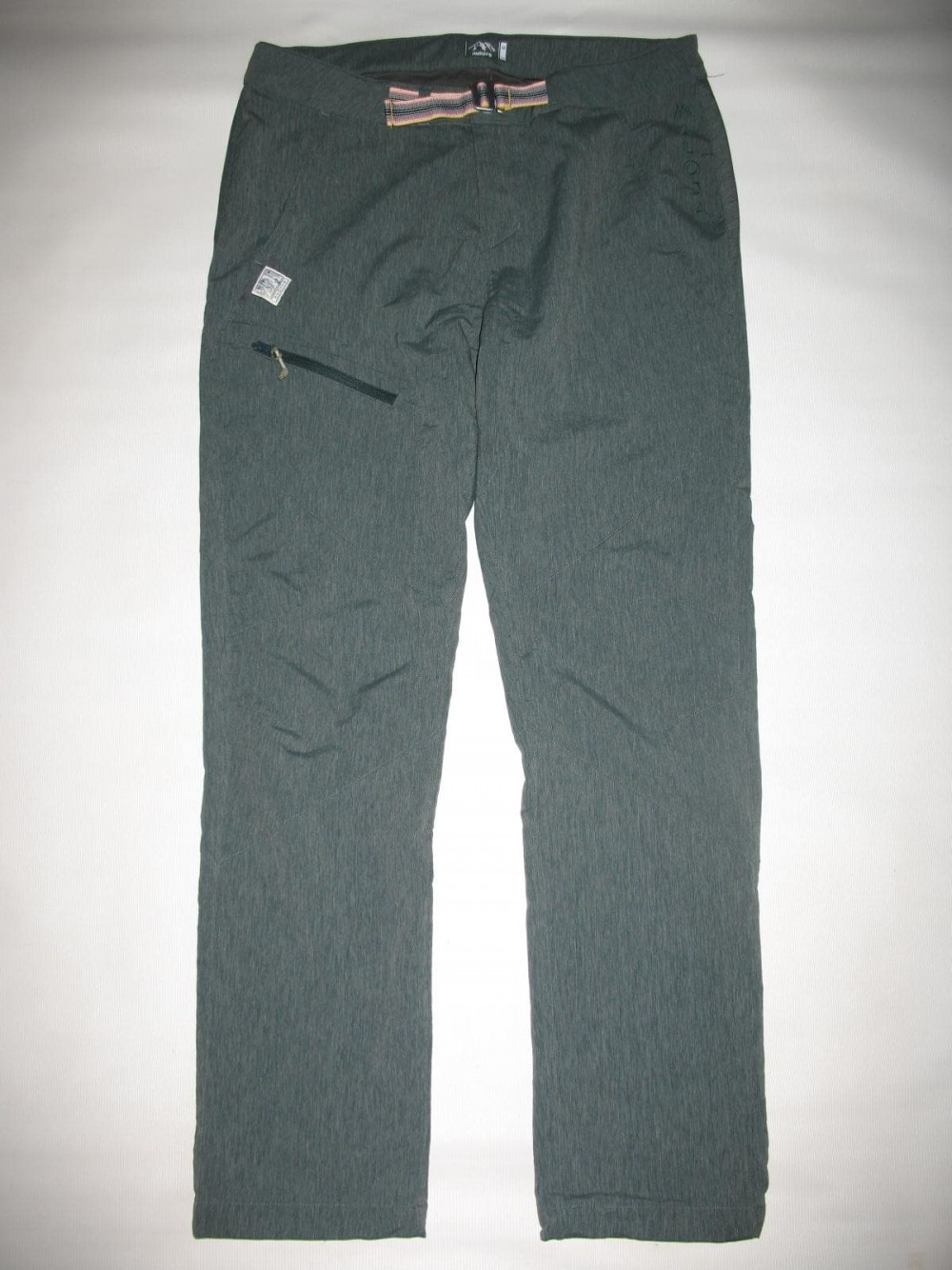 Штаны MALOJA CuroM. outdoor pants (размер M) - 2