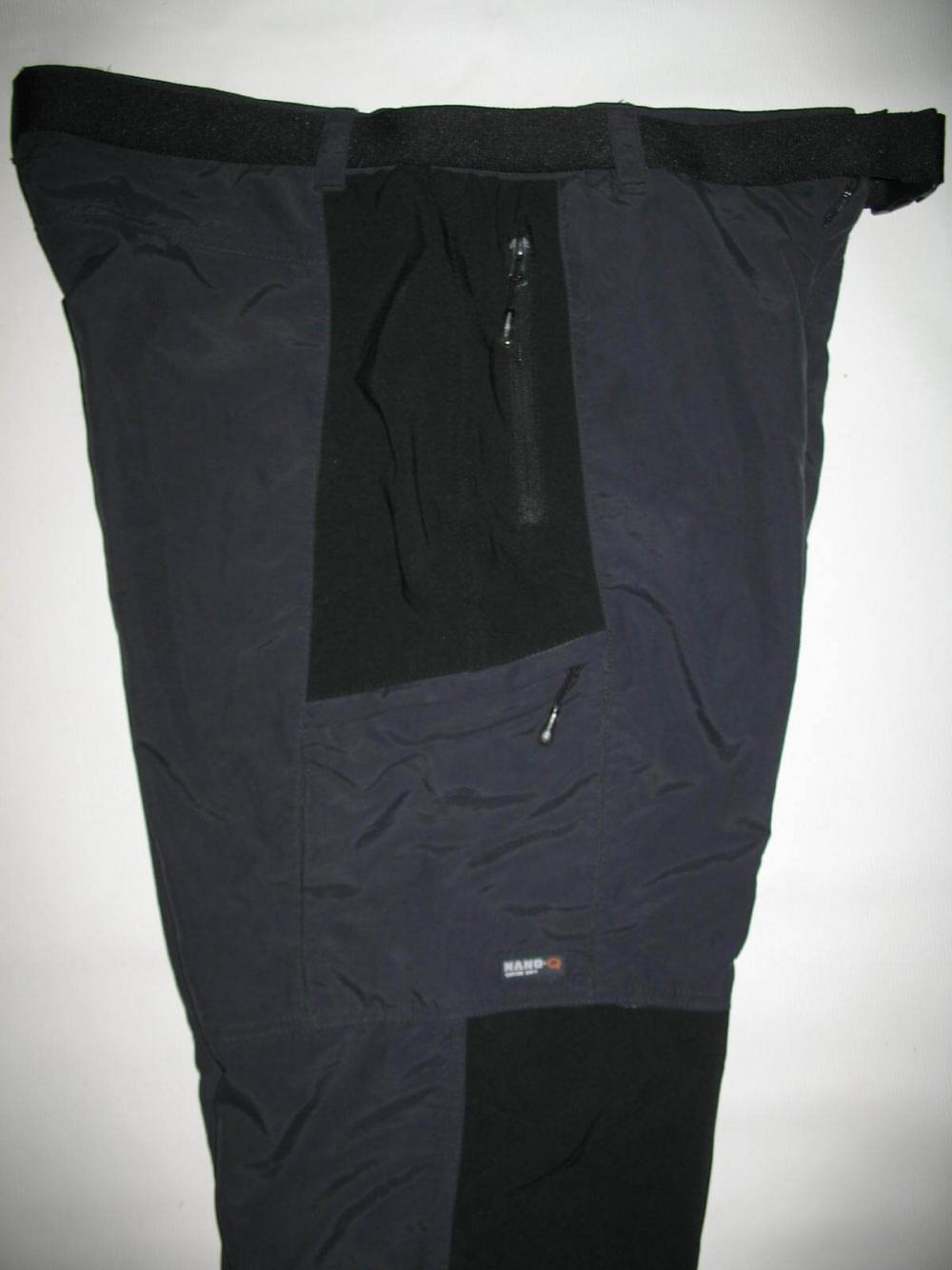 Штаны ICEPEAK Nano-Q outdoor pants (размер 54-XL) - 4