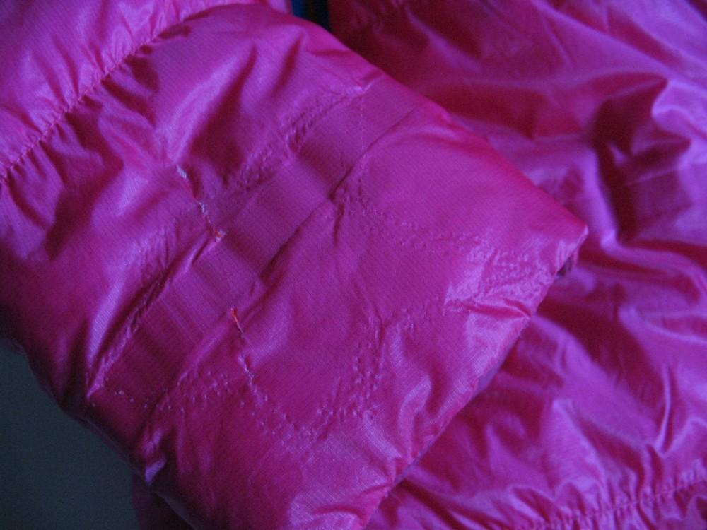 Куртка MAMMUT biwak eiger extreme jacket lady (размер S/M) - 13