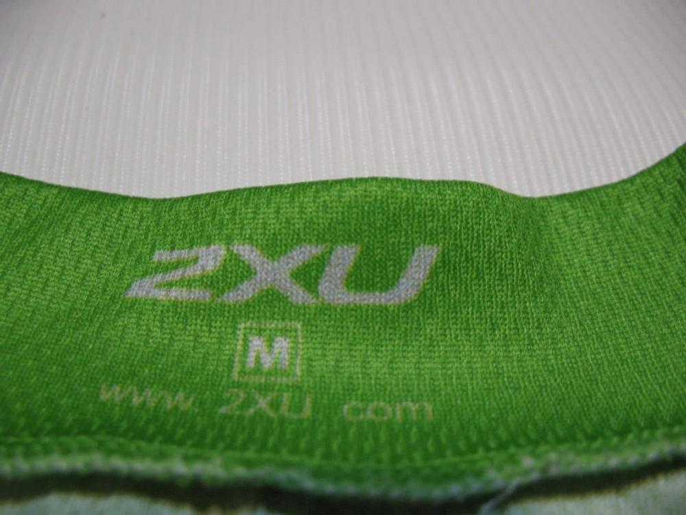 Веломайка 2XU australia cycling jersey lady (размер M) - 4