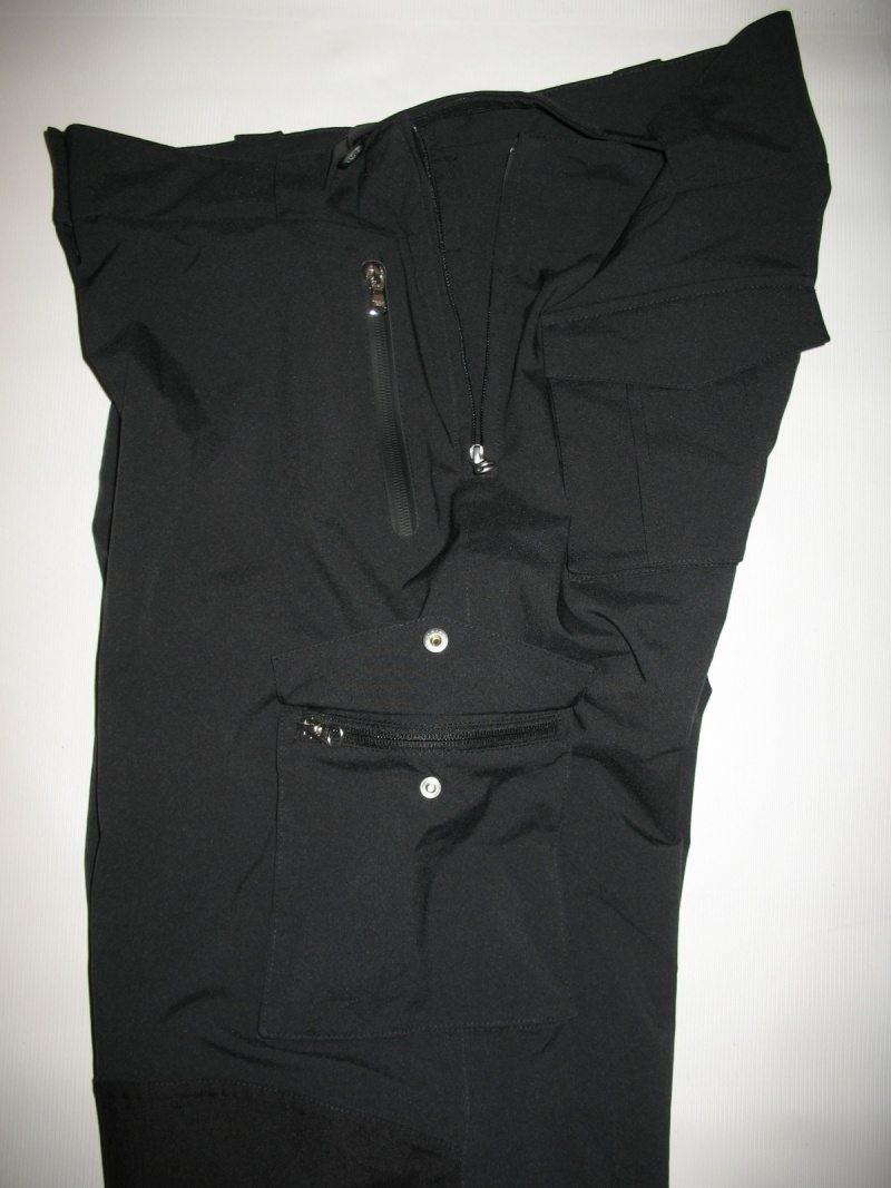 Штаны EA7 emporio armani ski pants lady  (размер XL/L) - 9