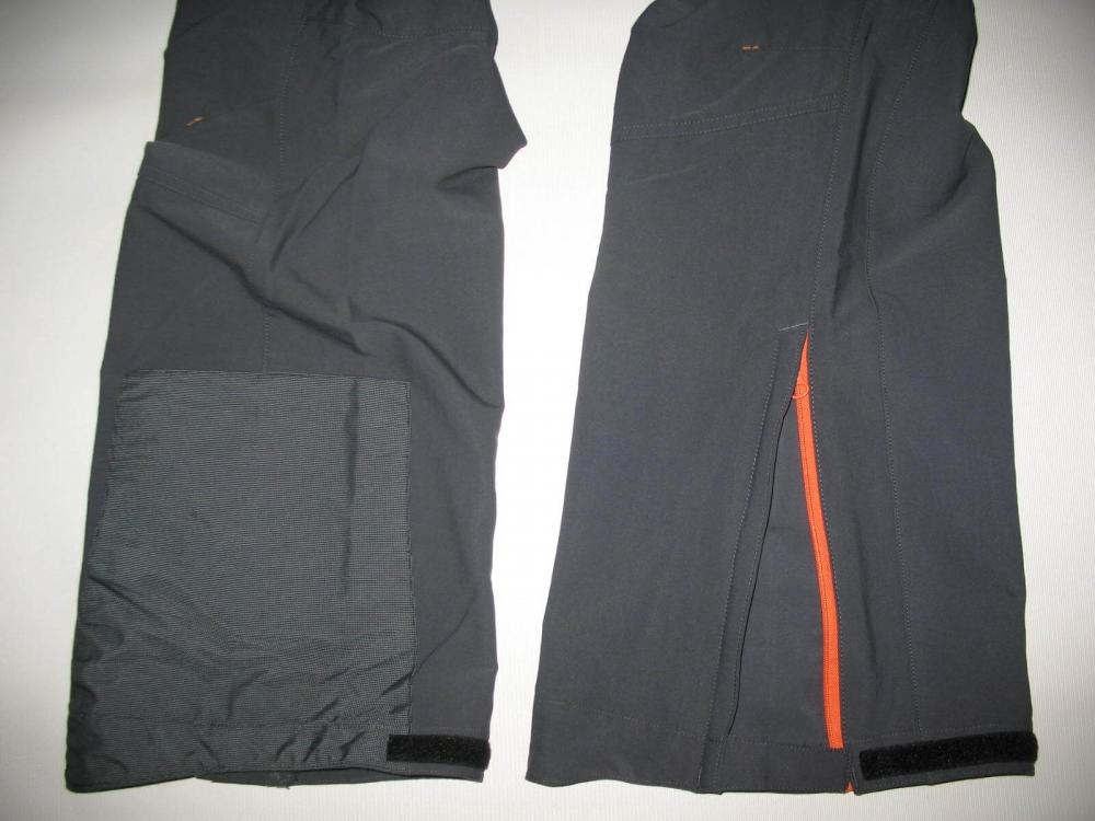 Штаны MAMMUT Courmayeur Pants (размер 58/XXL) - 10