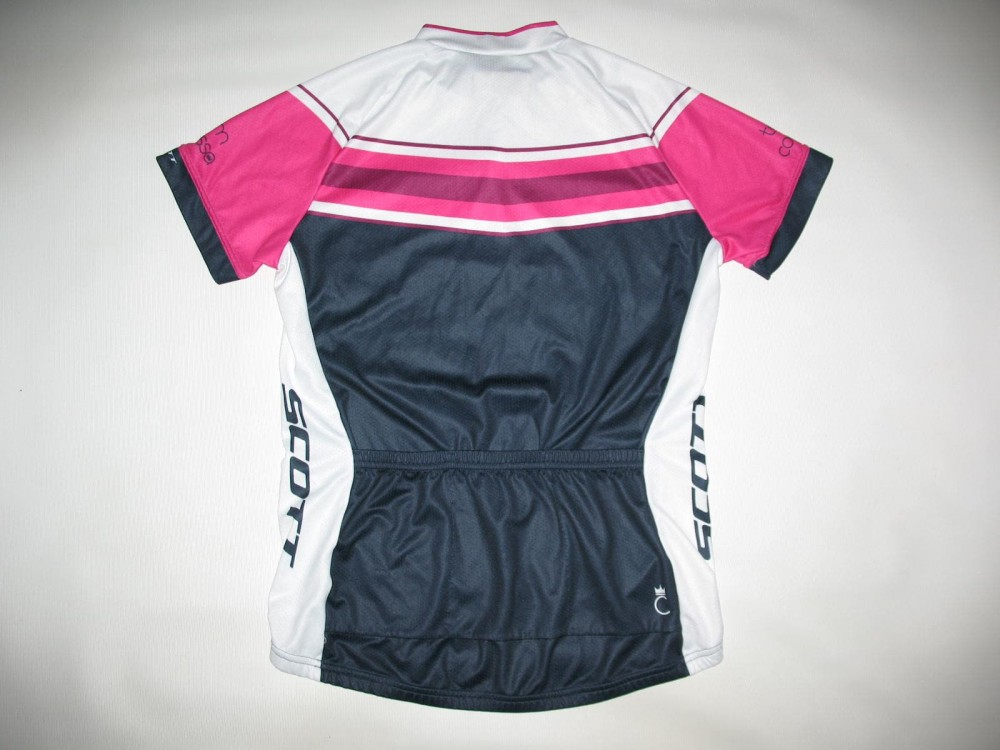 Веломайка SCOTT contessa  bike jersey lady (размер M) - 1