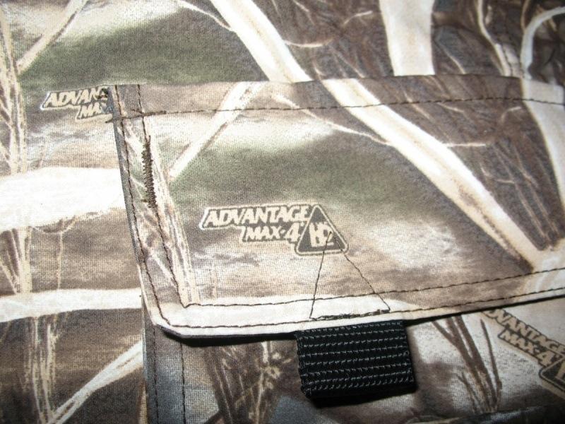 Штаны PROLOGIC advantage max4 pants (размер M) - 10