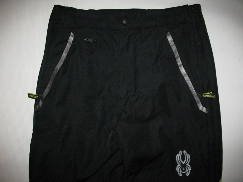 Штаны SPYDER Boys Avenger Pant (размер 12 лет/146 см) - 2