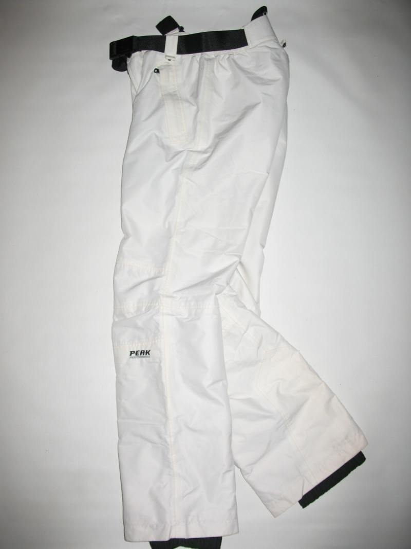 Штаны PEAK PERFOMANCE   Gore-TEX pant lady   (размер S) - 7