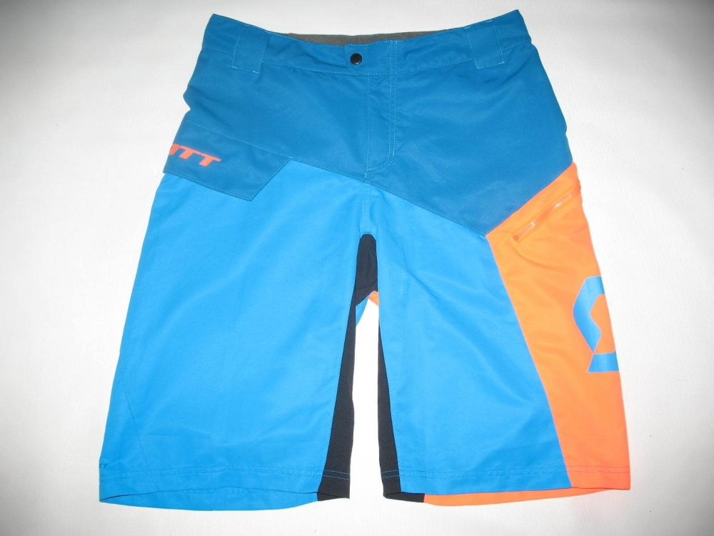 Велошорты SCOTT trail 20 LSfit shorts (размер M) - 2