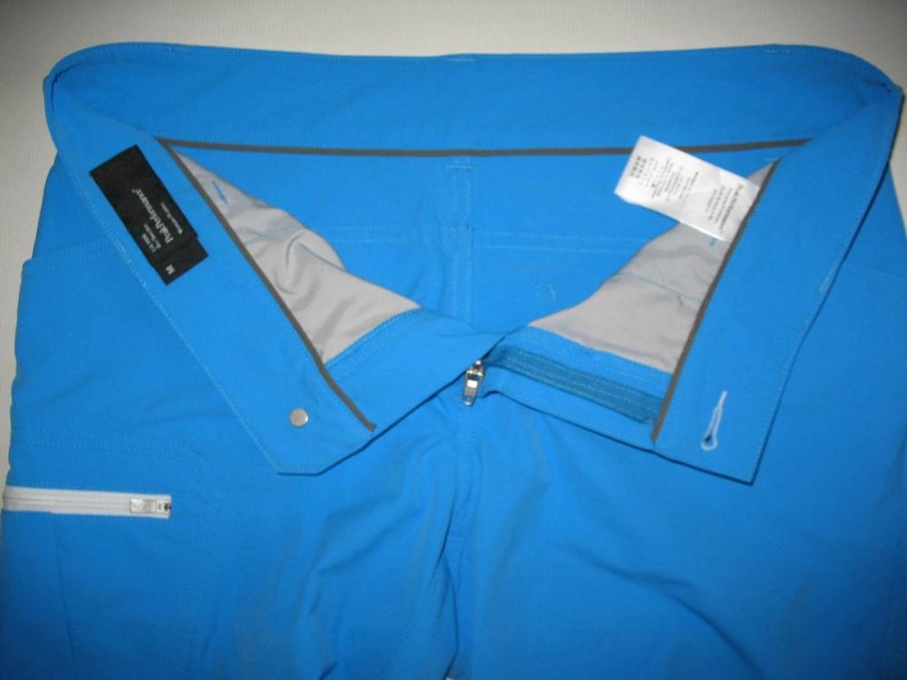 Шорты PEAK PERFOMANCE agile shorts lady (размер M) - 6