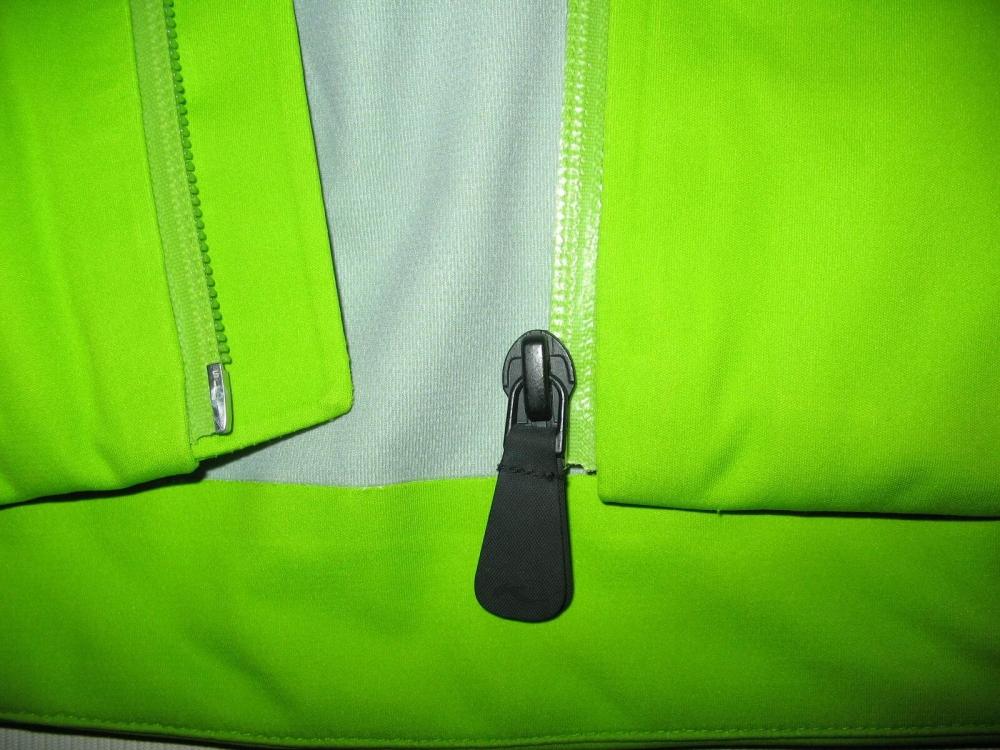 Куртка KJUS fasttrack 3L jacket (размер 56/XXL) - 7