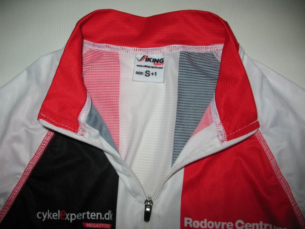 Веломайка VIKINGsport fix cycling jersey (размер S) - 2