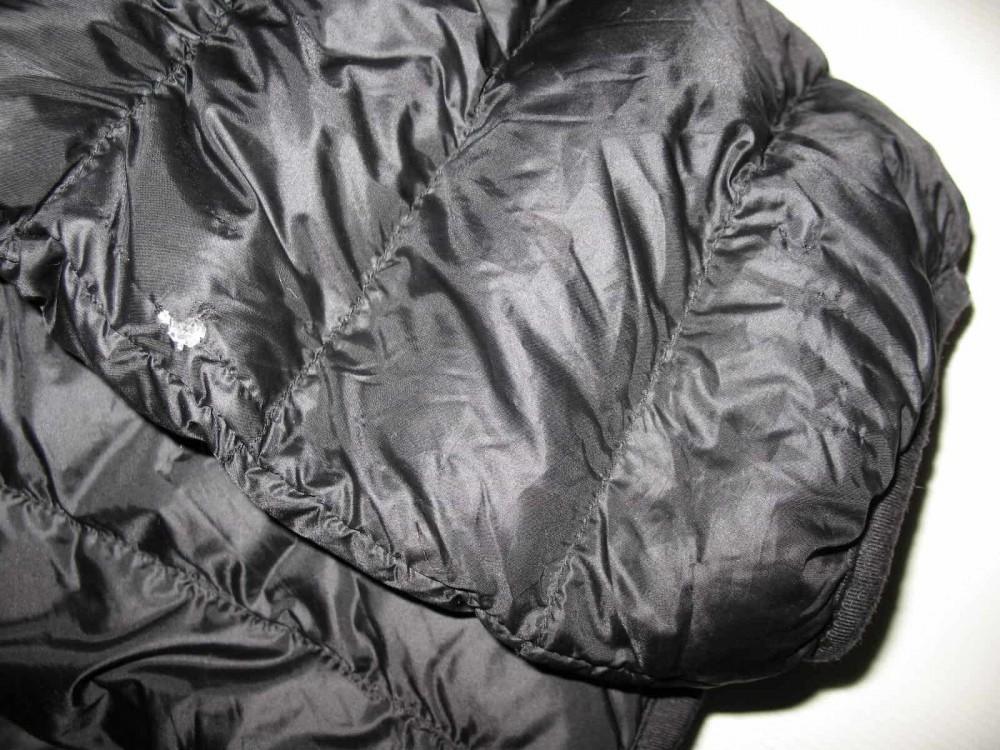 Куртка JOHN ADAMS premium down jacket (размер XL) - 10