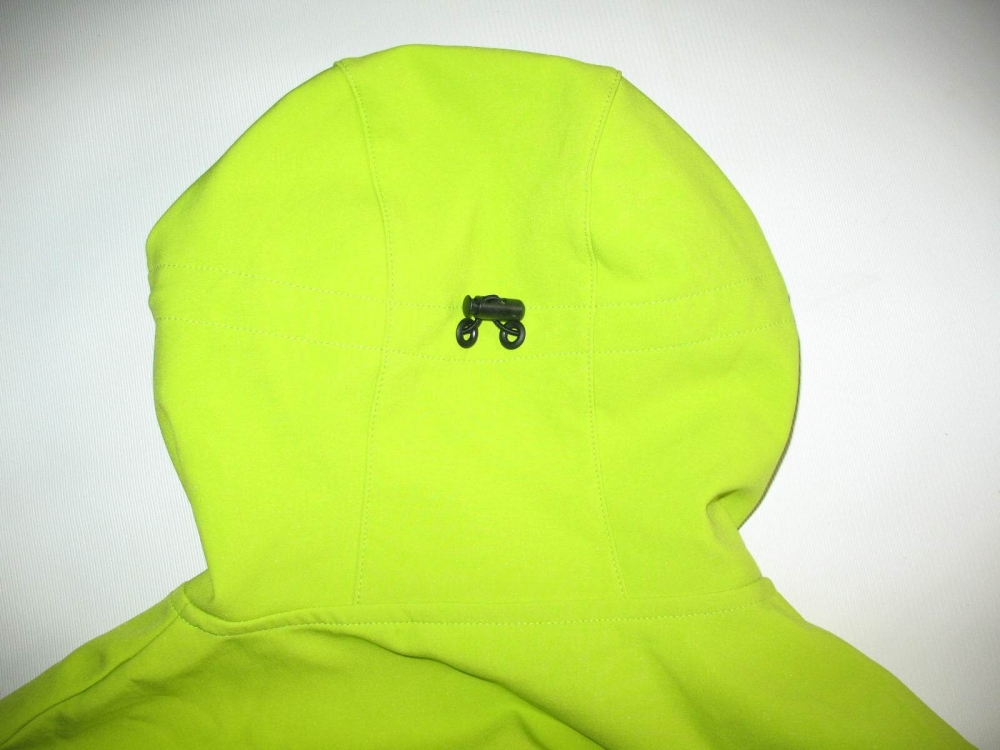 Куртка HAIBIKE softshell jacket (размер S/M) - 12