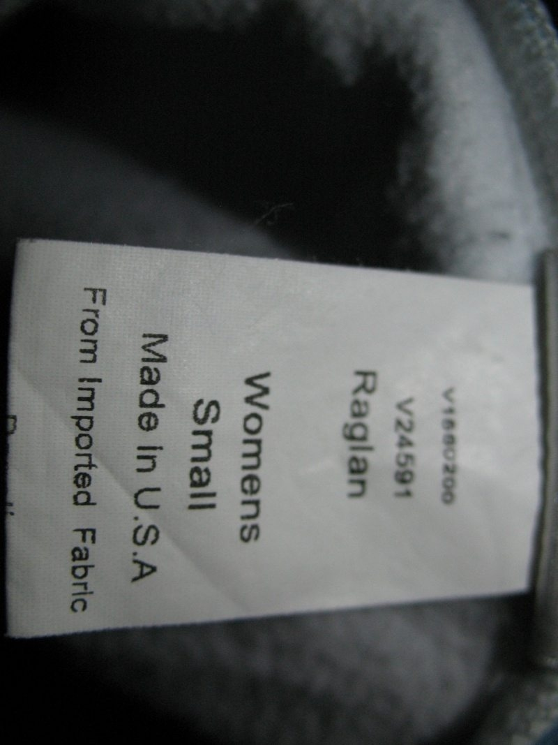 Футболка VOLER tibco bike vest lady (размер S) - 8
