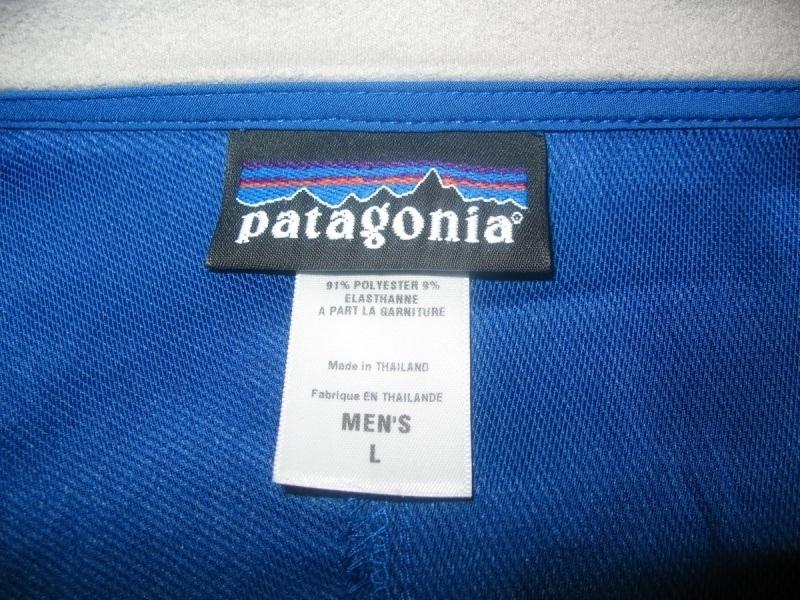 Кофта PATAGONIA softshell  (размер L/XL) - 4