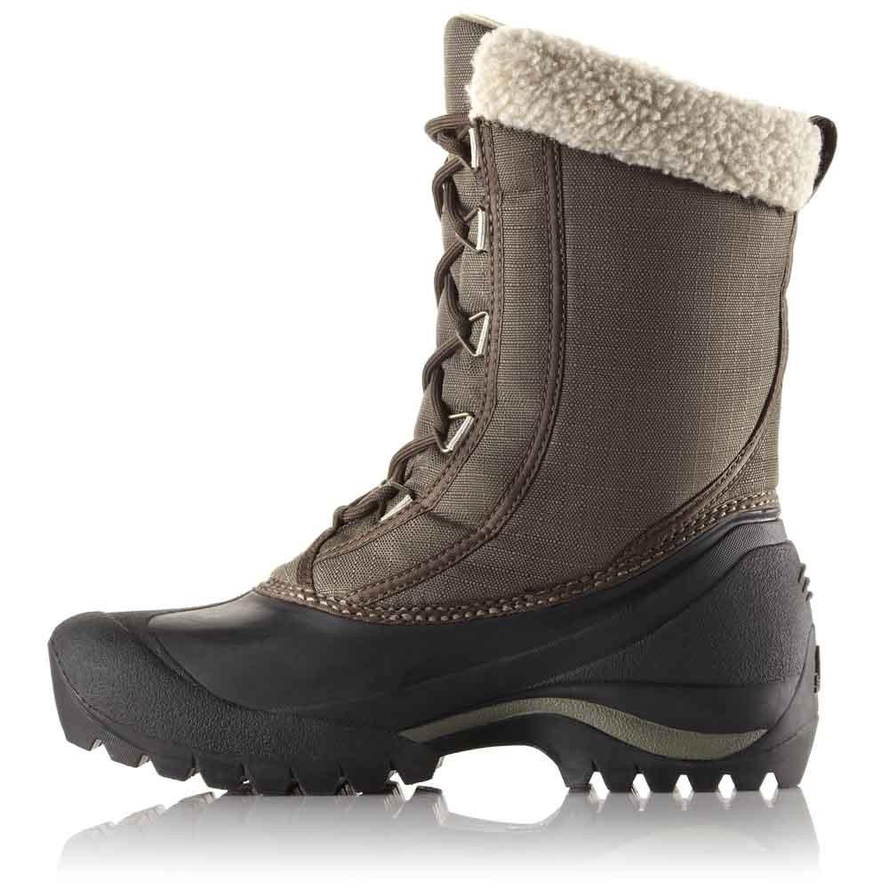 Ботинки SOREL cumberland boot lady (размер UK5.5/US7/EU38,5(на стопу до 240 mm)) - 2