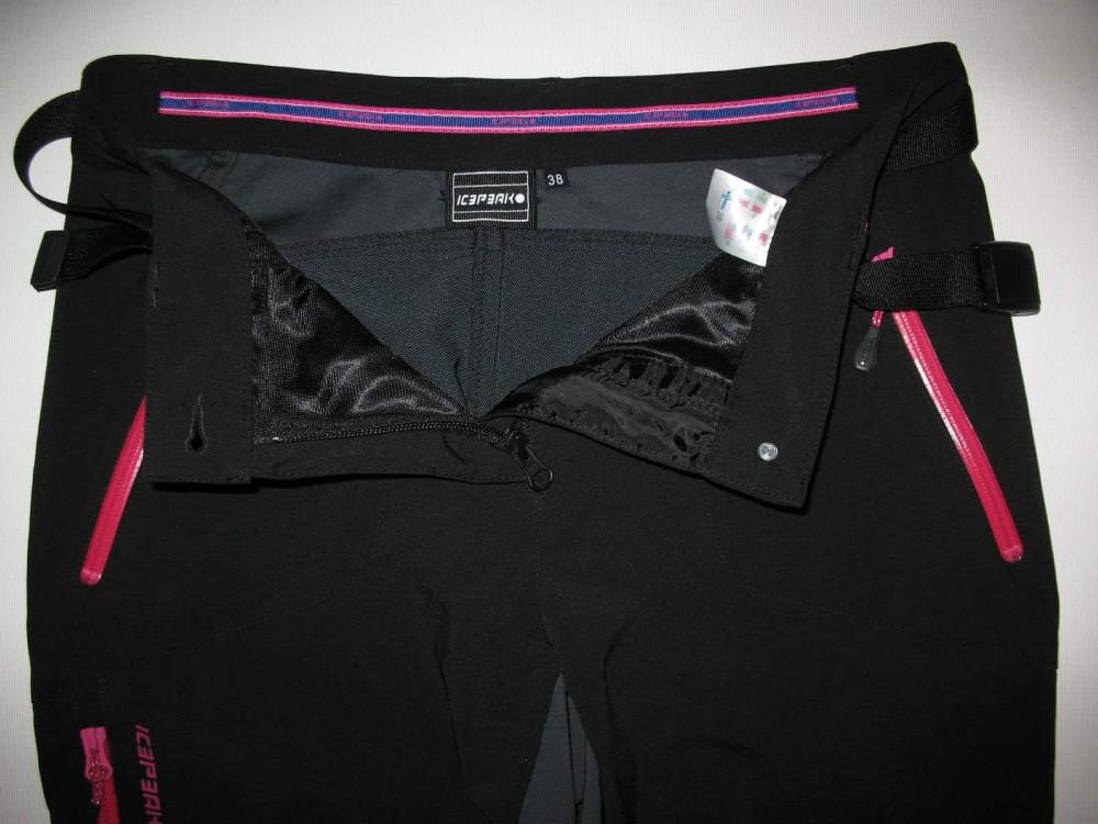 Штаны ICEPEAK softshell pants lady (размер 38-M/S) - 6