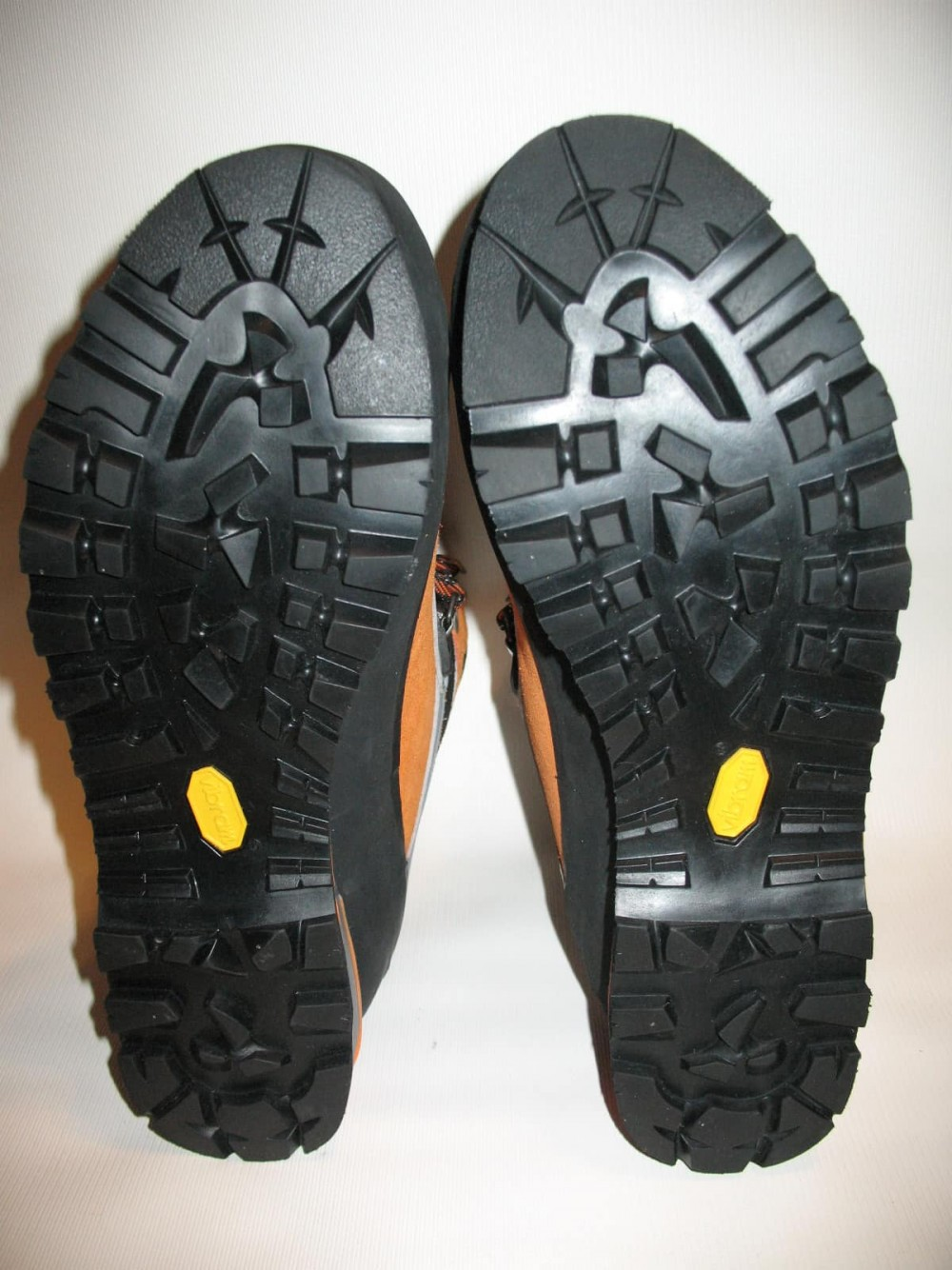 Ботинки SCARPA triolet pro GTX boots (размер UK7/US8/EU41(на стопу 255 mm)) - 7