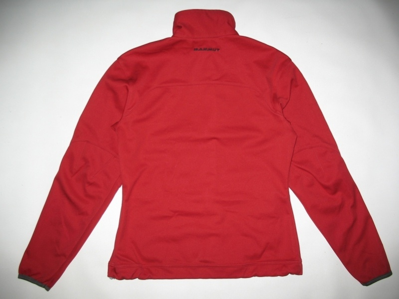 Кофта MAMMUT windstopper softshell jacket lady (размер S) - 1