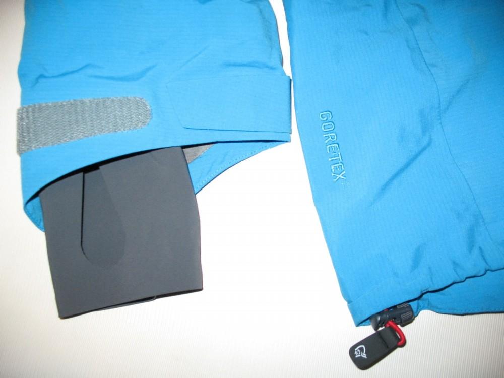 Куртка NORRONA lofoten M GTX jacket (размер L) - 8