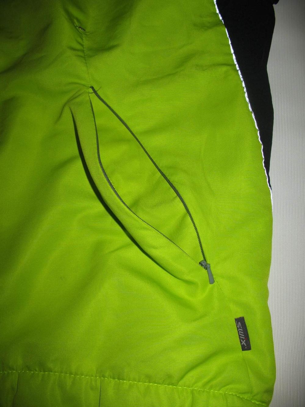 Куртка SWIX jacket (размер M/L) - 7