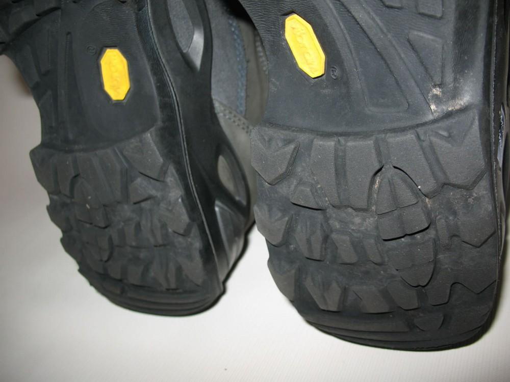 Ботинки LOWA renegade GTX shoes lady (размер UK6.5/US8.5/EU40(на стопу до 257 mm)) - 8