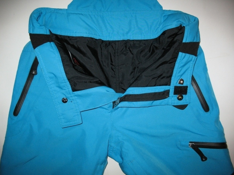 Штаны SPYDER ski pants lady (размер S) - 4