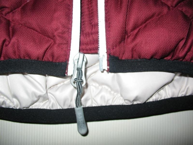 Куртка IGUANA high-tec 4-layer jacket lady  (размер 38-М/S) - 6