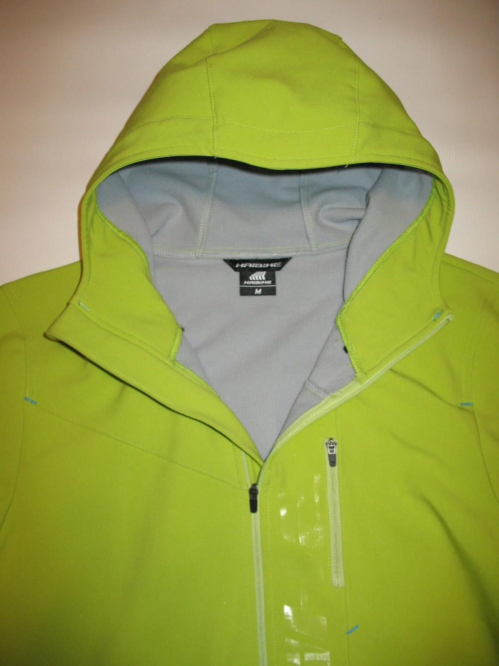 Куртка HAIBIKE softshell jacket (размер M) - 4