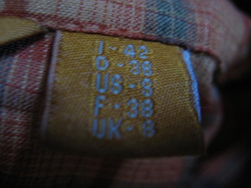 Рубашка SALEWA shirt lady  (размер SM) - 4