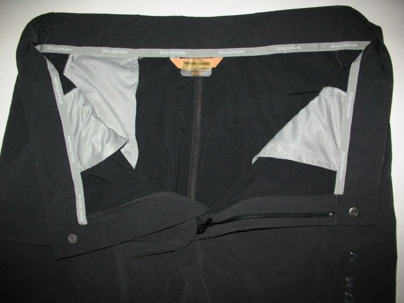 Штаны  SALOMON pants  (размер XL) - 2