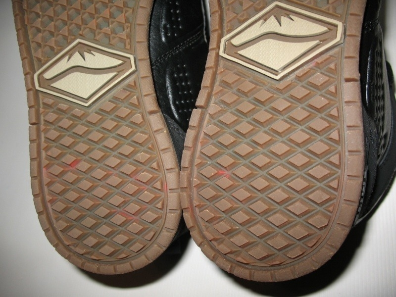 Ботинки VANS skate  (размер US 8/UK7/EU40, 5(260mm)) - 9
