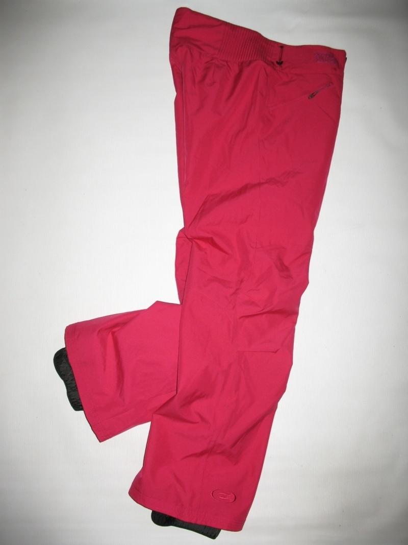 Штаны EIDER La Molina ski/board pants lady (размер 38/M) - 7
