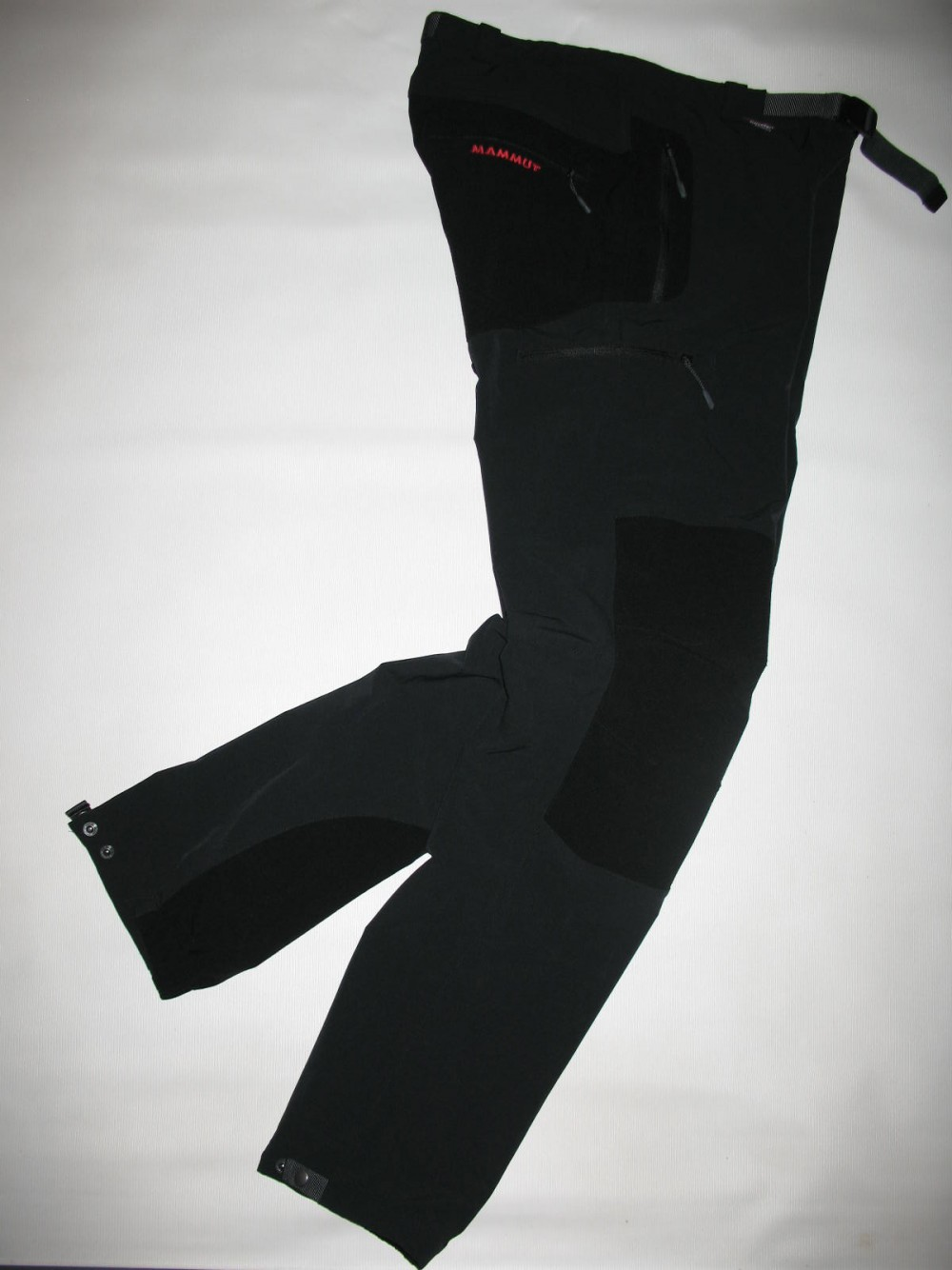 Штаны MAMMUT courmayeur SO pants (размер 50/L) - 3