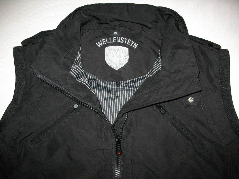 Жилет WELLENSTEYN infinity vest (размер XL) - 3
