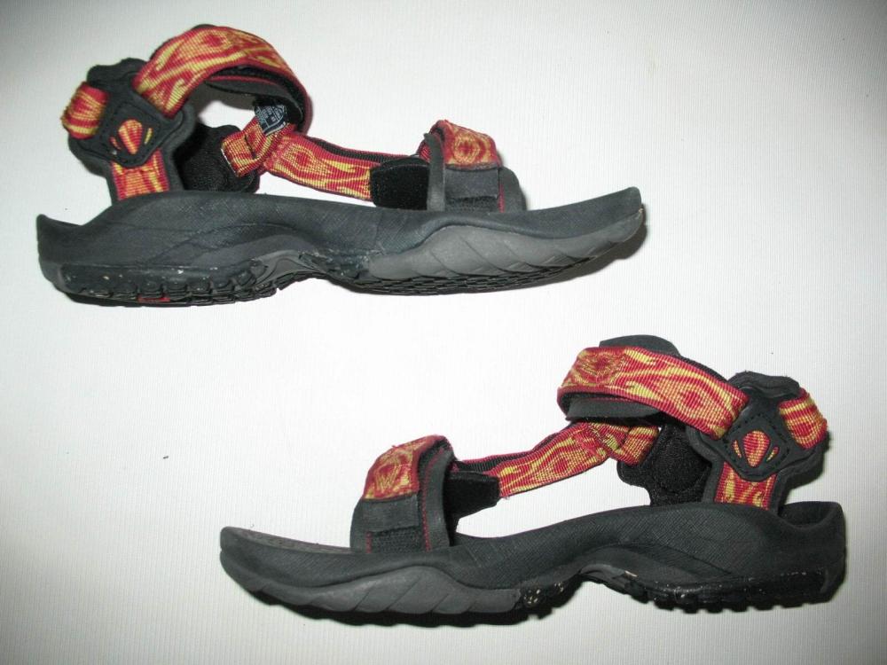 Сандалии TEVA Terra-Fi 2 sandal lady (размер UK6,5/US8/EU39(на стопу до 250mm)) - 5