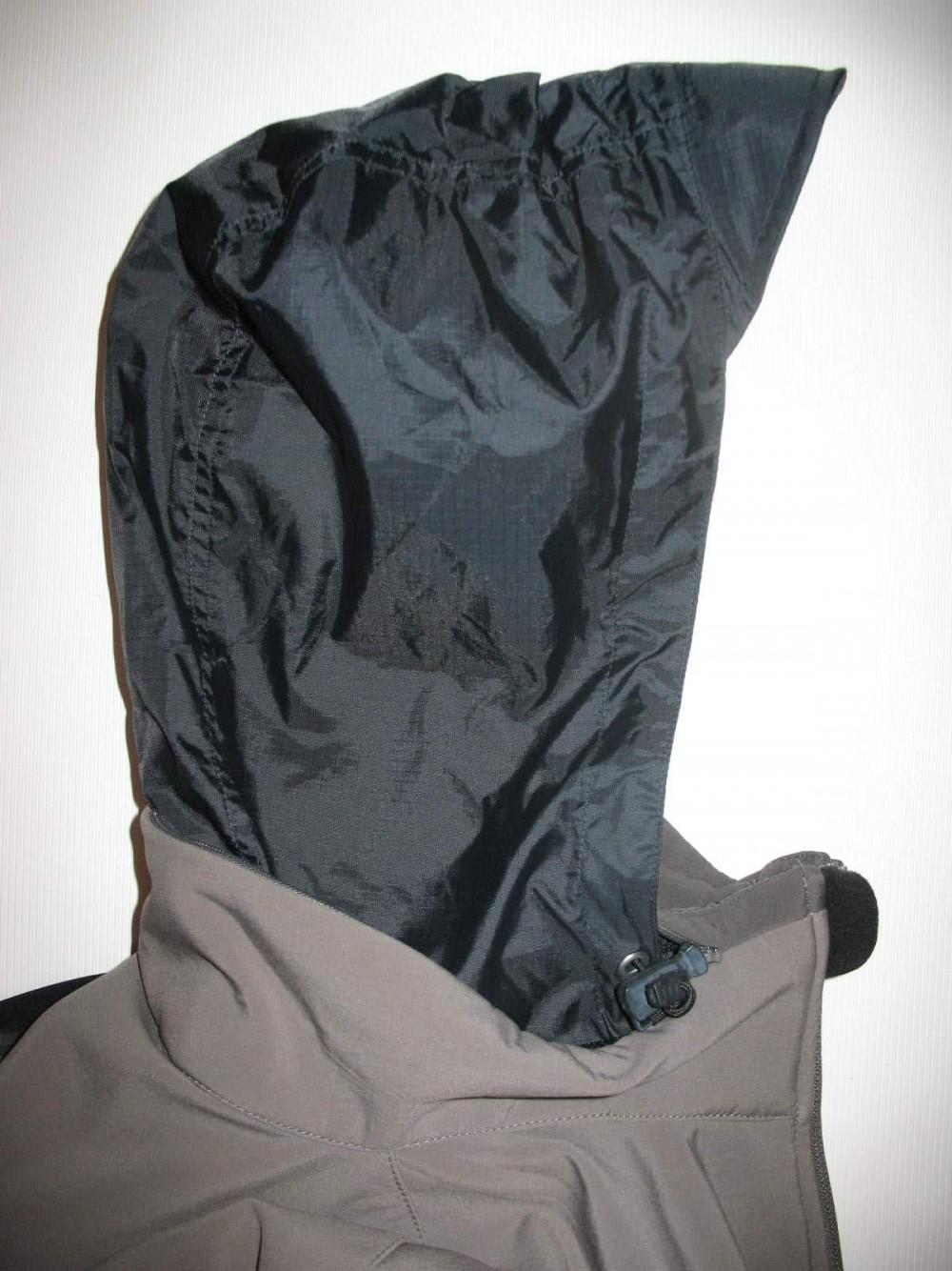 SALEWA softshell alpine extreme jacket (размер 54/XXL) - 4