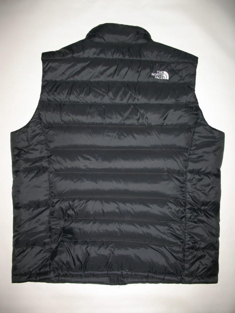 Жилет THE NORTH FACE Aconcagua Down Vest (размер XXL) - 3