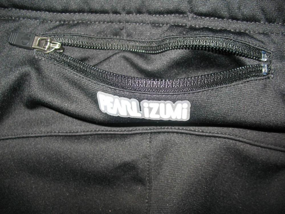 Брюки PEARL IZUMI run/bike pants (размер L) - 5