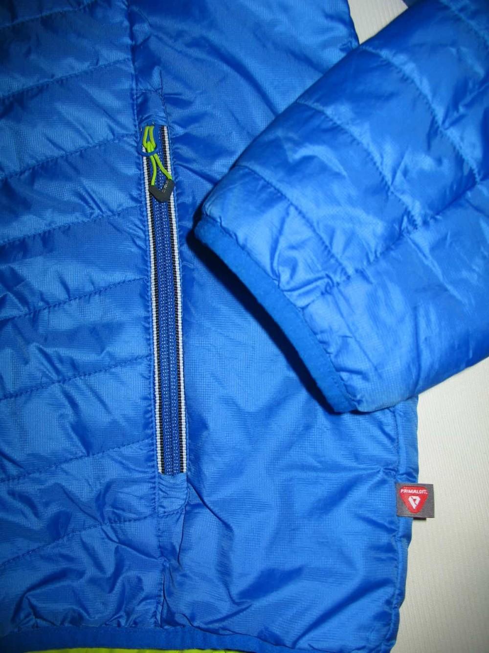 Куртка CMP extralight pack jacket (размер 54/XL) - 4