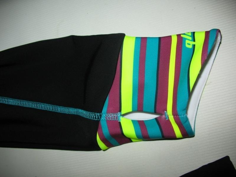 Кофта QLOOM Park City hoodie (размер L) - 12