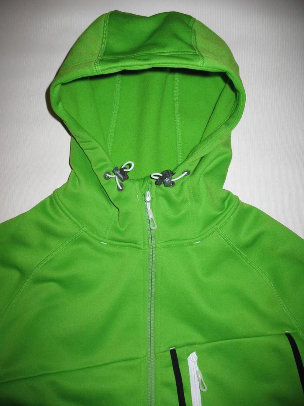 Кофта SALOMON actitherm fleece hoodies (размер XXL) - 2