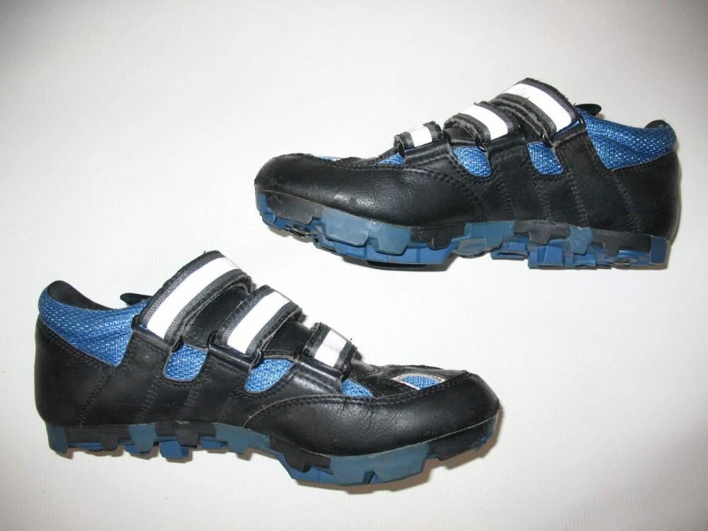 Велотуфли ADIDAS mtb shoes (размер UK5/US5,5/EU38(на стопу до 235 mm)) - 4