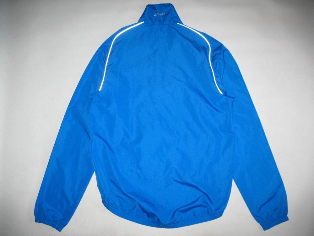 Велокуртка PEARL IZUMI zephrr run bike jacket(размер S/M) - 1