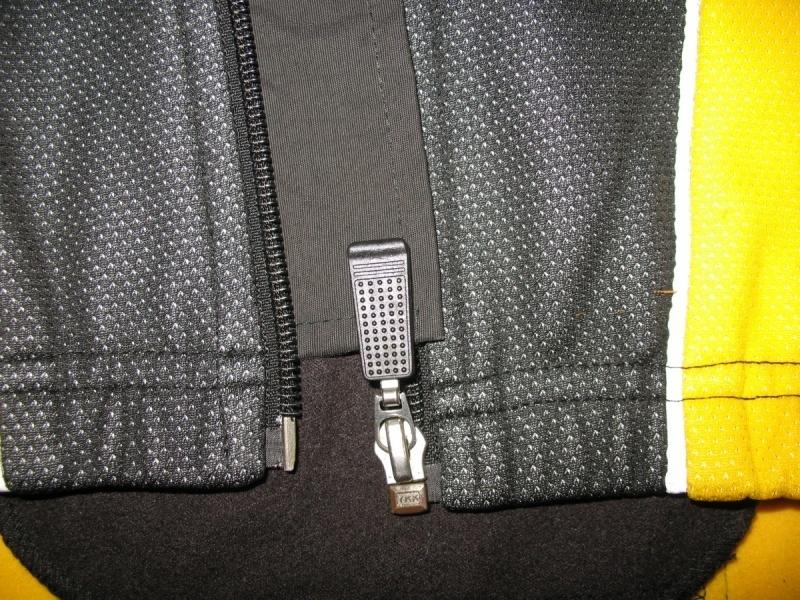 Велокуртка AESSE windstopper bike jacket (размер L/M) - 6