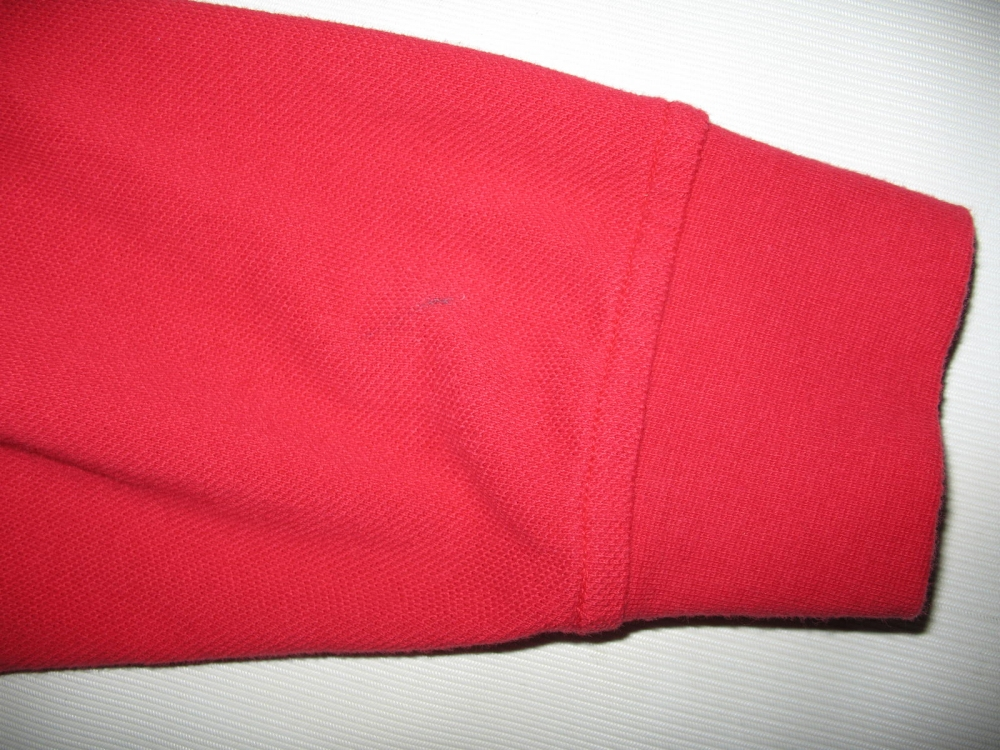 Свитер 5.11 tactical professional long sleeve polo jersey (размер М) - 8