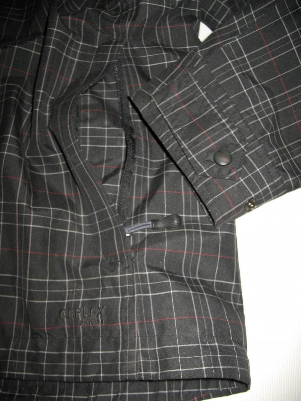 Куртка VAUDE vik jacket lady (размер 40-M/L) - 8