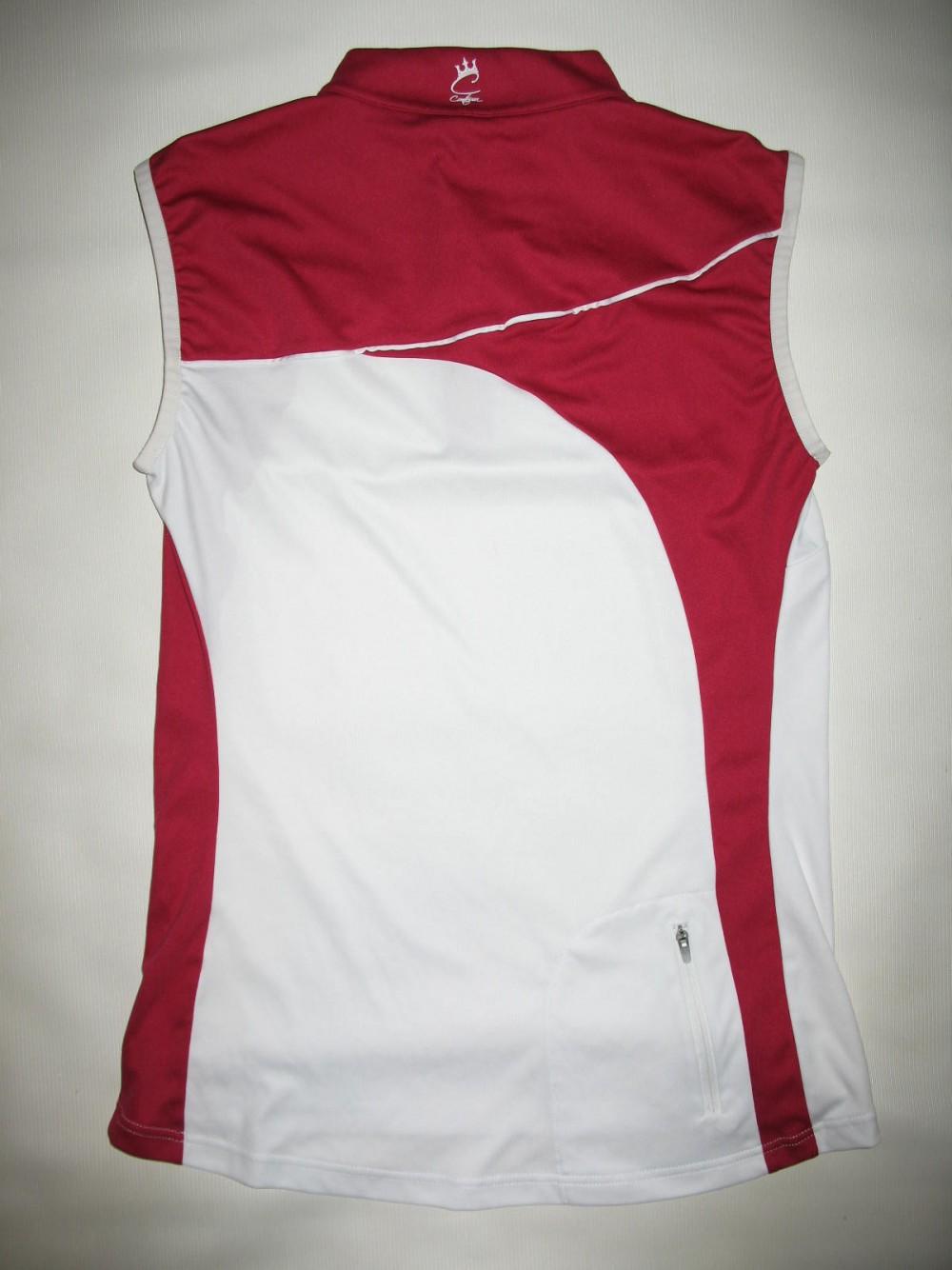 Веломайка SCOTT contessa ss jersey lady (размер L) - 1