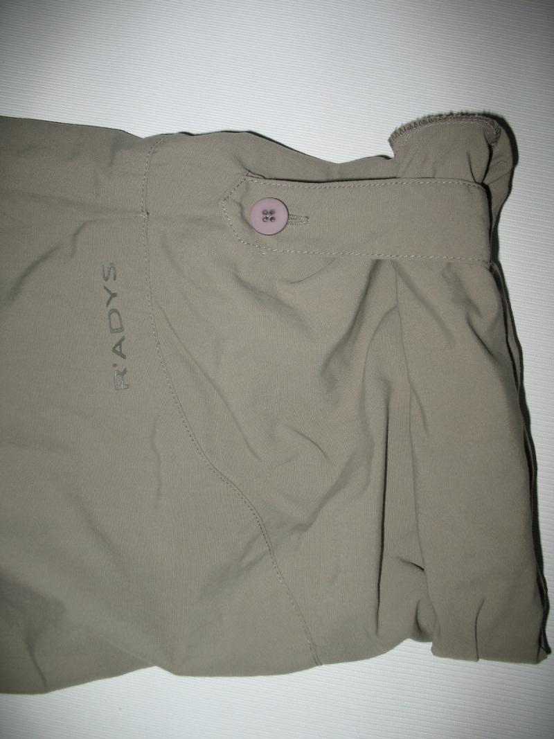 Штаны  R'ADYS [R'dry] pants 2in1 lady  (размер 38/M/L) - 9