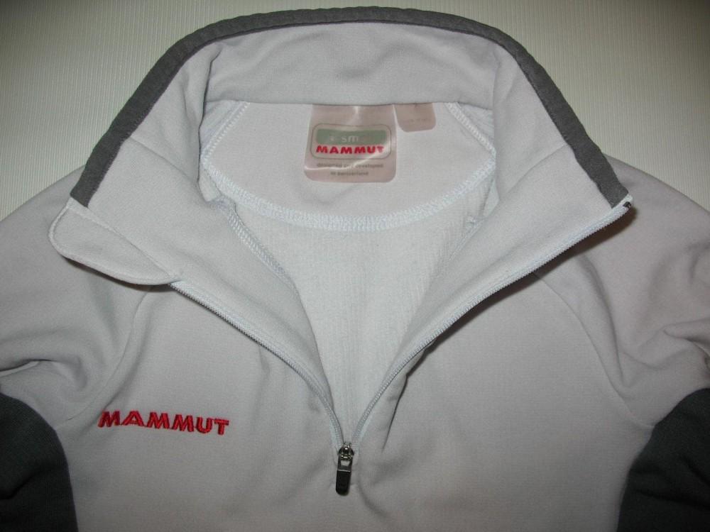 Кофта MAMMUT polartec jersey lady (размер XS/S) - 2